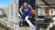 L.A. Clippers' Tobias Harris Looks to Score Tenant for Orlando Penthouse