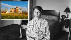 Fixer-Upper With a Premium Pedigree: Eleanor Roosevelt's Childhood Home for Sale