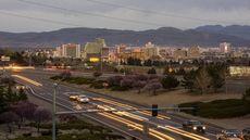 Housing Crunch Threatens Reno's Tech Boom