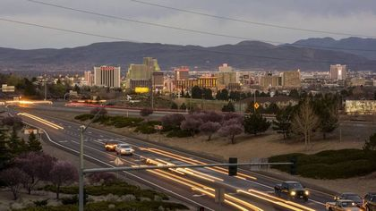 Housing Crunch Threatens Reno's Tech Boom