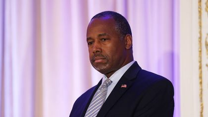 Cabinet Candidate Ben Carson Selling $1.2M Palm Beach Mansion