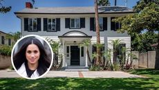 Inside Meghan Markle's Former Los Angeles Home—and What It'll Take to Buy It Now