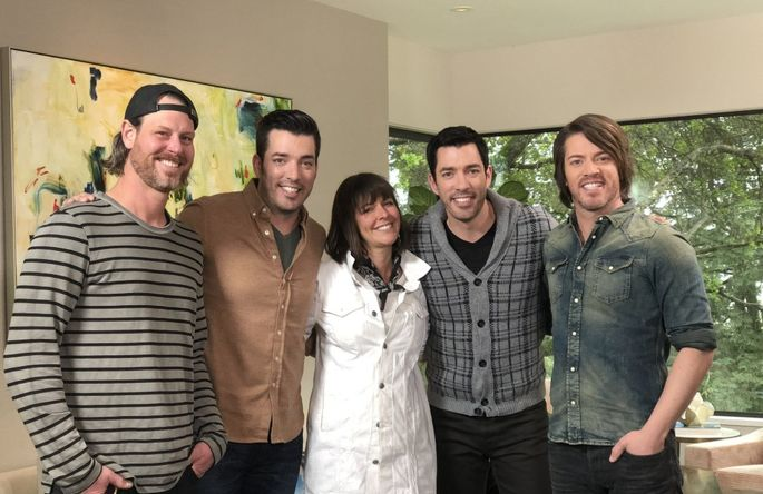 Property Brothers Kitchen Reno Tips On Brother Vs