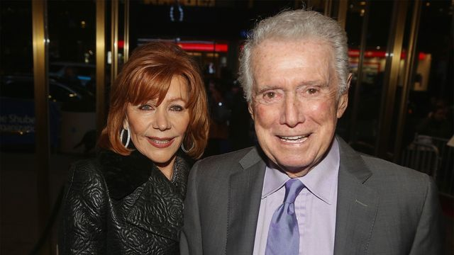 Who Wants to Live in Regis Philbin's Greenwich Estate? It's on the Market for $4.6M