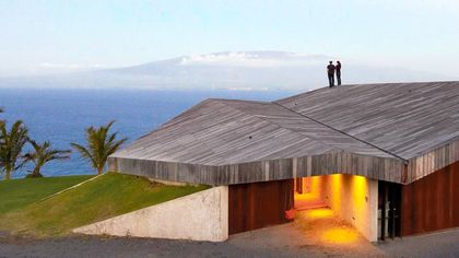 Maui Wowie! Amazing Maui Clifftop House Available for $2.4M