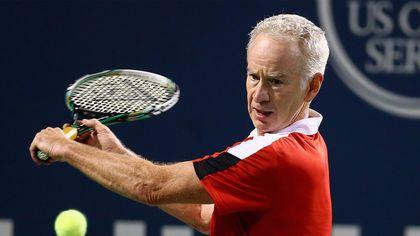 Tennis Great John McEnroe Selling His $14.5M Hamptons Home