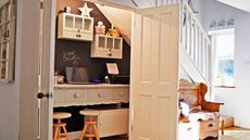No Room for a Home Office? Try These Clever Ways to Create One