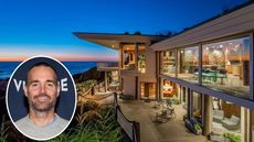 Comedian Will Forte Scores Glorious $6.25M Home on the Carmel Coast
