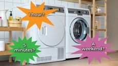 The Best Ways To Improve Your Laundry Room Based on How Much Time You Have