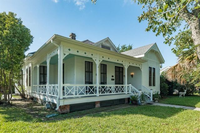 Fisher House in Galveston, TX