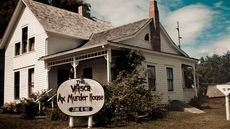 We Beg You to Stay Away From These 5 Famous Haunted Properties