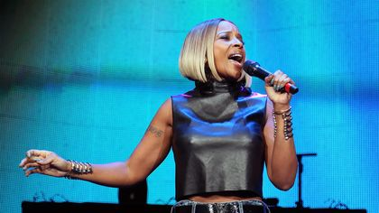 No More Drama! Are the Rumors About Mary J. Blige's Home True?