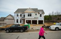 With Lots in Short Supply, Builders Revive Abandoned Projects