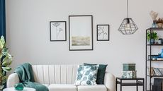 5 Interior Design Rules That Are Made to Be Broken