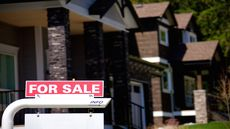 Real-Estate Agents Say Government Shutdown Is Starting to Impede the Housing Market