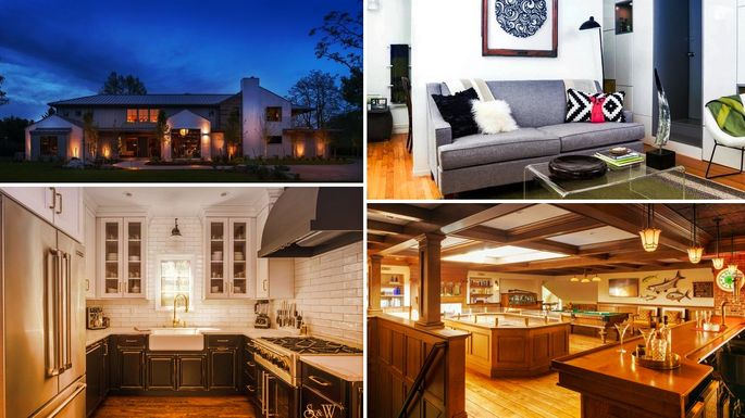 Best Remodels Eager To Remodel Your Home And In Need Of Some Inspiration You Re Luck Remodeling Magazine Has Just Released The Winners Its 16th