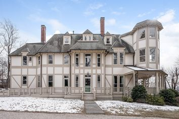 Intriguing Inanda: A Historic Mansion in New York Is Listed for $3M