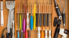 How to Organize Your Kitchen Fast—Even in 15 Minutes