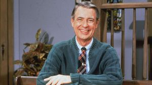 A Startling Peek Inside Mister Rogers' Real-Life House—and Neighborhood—Today