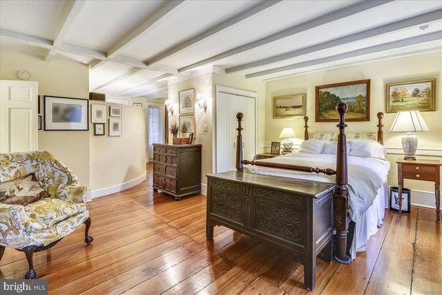 Waterford bedroom
