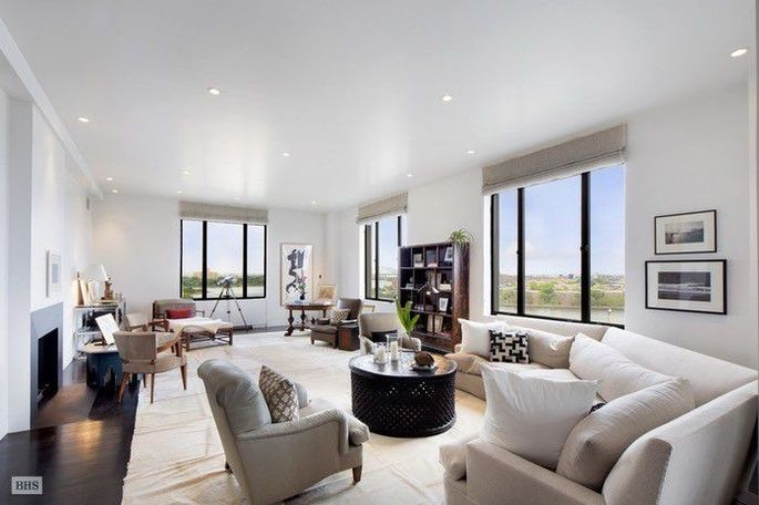 Could the Obamas Be Buying This NYC Apartment? A Sneak ...