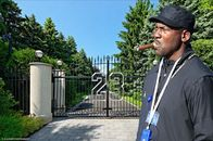This Week's Most Popular Home Is Michael Jordan's Illinois Mansion