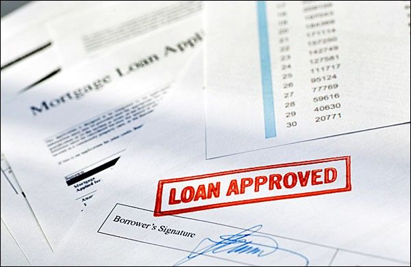Mortgage Pre-Approval Loan Approved