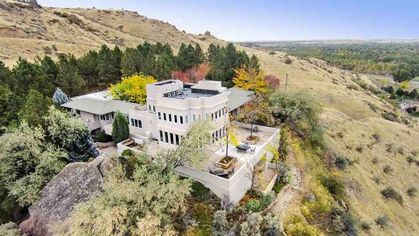 Idaho's Second-Most Expensive Property Comes With Unmatched Views
