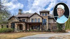 PGA Golfer Stewart Cink Lists Country Club Estate in Duluth, GA, for $4M