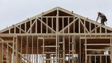 Housing Starts Gain Steam as Builders Ramp Up Construction Despite Pandemic