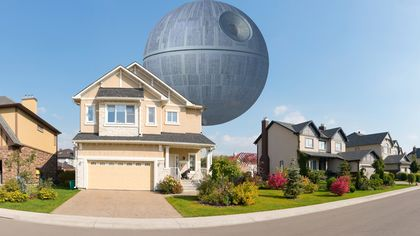 The Force Is Strong in These 4 'Star Wars'-Themed Bedrooms