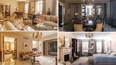 $27.5M NYC Apartment Spanning an Entire Floor Is Our Most Expensive New Listing