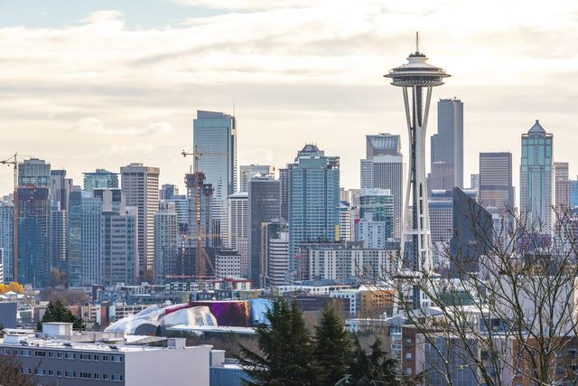 Becoming a homeowner in Seattle isn't impossible. It just takes good savings skills.