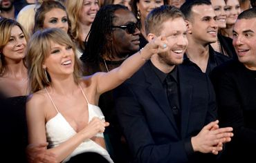 Is Taylor Swift Real-Estate Stalking Another Boyfriend?