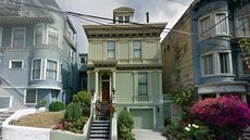 Cheap Rent in San Francisco: Lots of Hugs Required