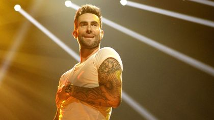 Adam Levine Reportedly Buys Beverly Hills Estate for $35.5M