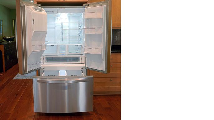 5 Types Of Refrigerators Do You Have The Right One