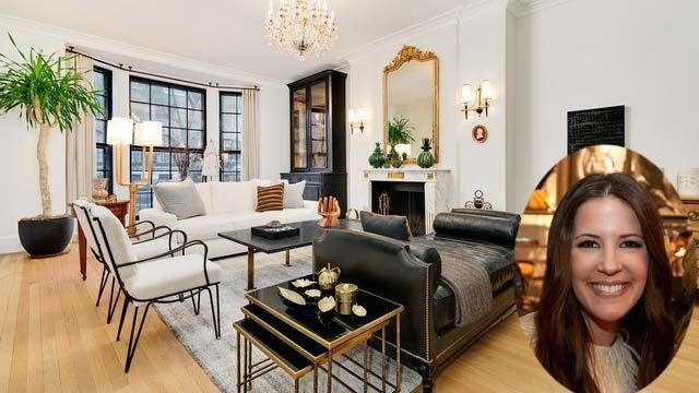 Beau Nate Berkusu0027 Design Director Selling Her Chic Chicago Home | Realtor.com®
