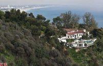 Dan Aykroyd Puts Pacific Palisades Pad Up for Rent