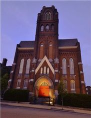 Live In Your Own Church In Lawrenceville, Pennsylvania