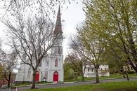 Stained Glass Included: Buy Historic NY Church for $750K
