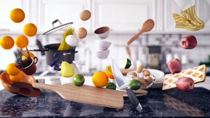 A Recipe for Misfortune? 7 Feng Shui Mistakes to Avoid in the Kitchen