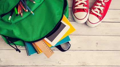 Experts' Back-to-School Organization Ideas for Desks, Backpacks, and Beyond