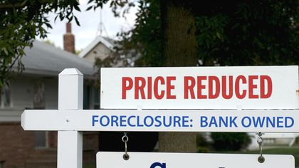 The Secret to Buying a Foreclosure That Isn't a Dud