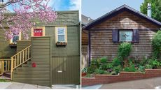 Tiny Tremors: 2 More Adorable San Francisco Earthquake Shacks Up for Sale