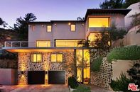 Cowboys' Orlando Scandrick Lists Hollywood Hills Pad