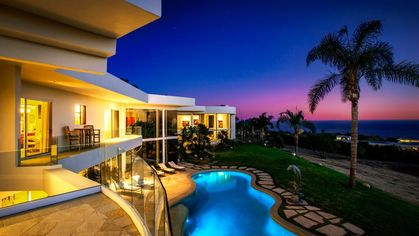 As Seen on TV (and in Movies): Malibu Mansion Is Listed for $16M