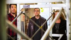 The Property Brothers Tackle a House That Makes Buyers 'Run Away'
