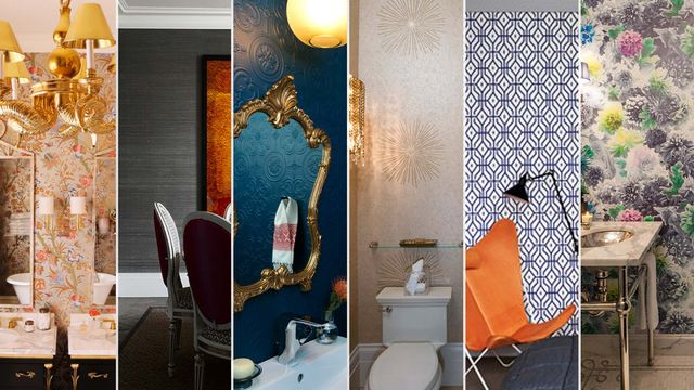 6 New Wallpaper Trends That Will Make You Say 'Wow' | realtor.com®