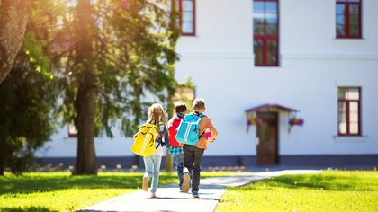 What to Consider When Buying a Home Near a School—Do Your Homework!